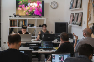Workshop Lightroom e postproduzione a Trieste